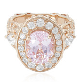14K Kunzite Gold Ring (Dallas Prince Designs)