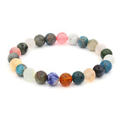 Multi Gem other Bracelet