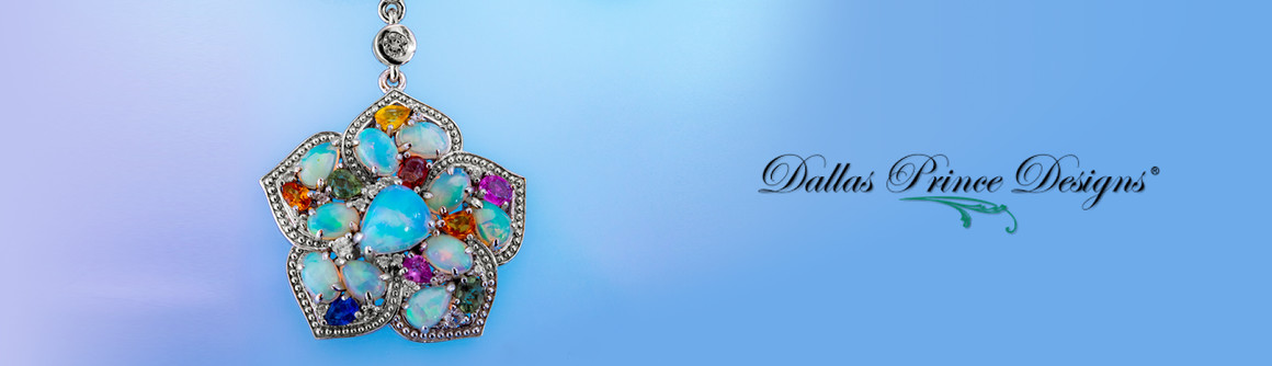 DESIGNER JEWELLERY BY DALLAS PRINCE