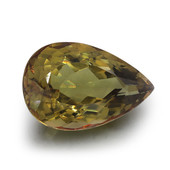 Olive Tourmaline other gemstone