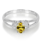9K Sphene Gold Ring