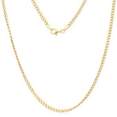 9K Gold Necklace