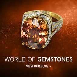 World of Gemstones