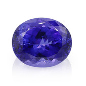 AAA Tanzanite other gemstone (CIRARI)