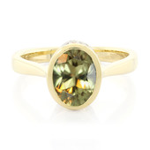 14K Zultanite Gold Ring (Lance Fischer)