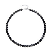 Shungite Silver Necklace