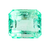 Brazilian Emerald other gemstone