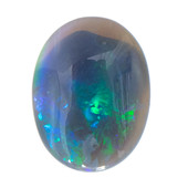 Lightning Ridge Black Opal other gemstone