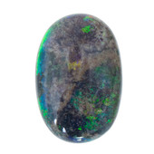Andamooka matrix opal other gemstone