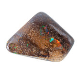 Matrix Opal other gemstone
