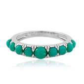 Campo Frio-Turquoise Silver Ring