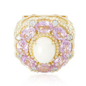 14K Welo Opal Gold Ring (Dallas Prince Designs)