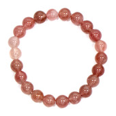 Rose Quartz other Bracelet