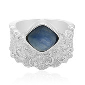 Kyanite Silver Ring (MONOSONO COLLECTION)