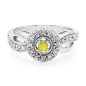 Sphene Silver Ring (Molloy)