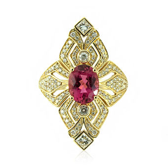 4f828250b3c8d5 Rings with Gemstones | Shop Online at Rocks & Co.