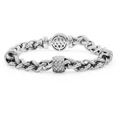 Silver Bracelet (Nan Collection)