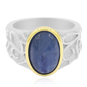 Kyanite Silver Ring