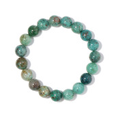 Chrysocolla Quartz other Bracelet