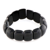 Obsidian other Bracelet