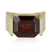 18K Spessartite Gold Ring (de Melo)