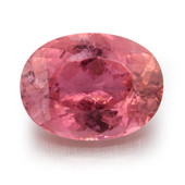 Pink Tourmaline other gemstone