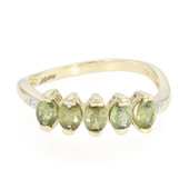 10K Demantoid Gold Ring (Molloy)