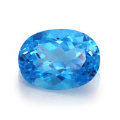 Swiss Blue Topaz other gemstone
