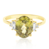 14K Sphene Gold Ring (CIRARI)