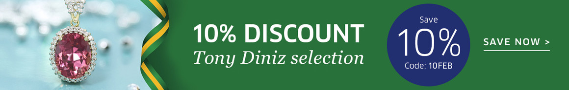 Tony Diniz discount