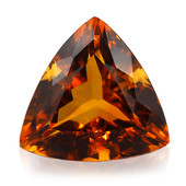 Mandarin Citrine other gemstone
