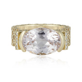 14K Kunzite Gold Ring (de Melo)