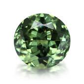 Namibian Demantoid other gemstone