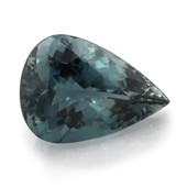 Mutuca Indicolite other gemstone