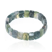 Moss Agate other Bracelet