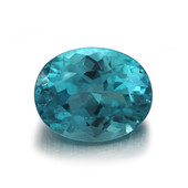 Caribbean Blue Apatite other gemstone