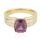 18K Pink Spinel Gold Ring (de Melo)