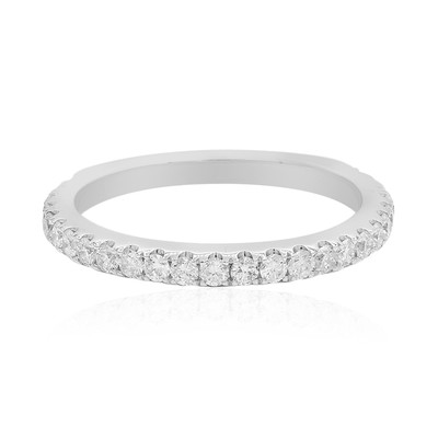 18K SI Diamond Gold Ring (CIRARI)