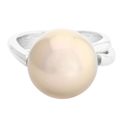 9K Freshwater pearl Gold Ring
