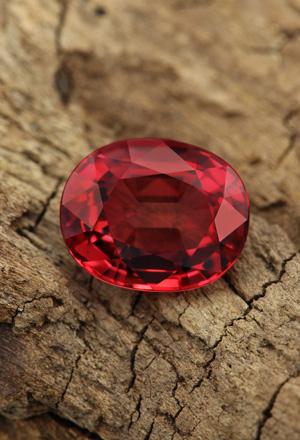 Malawi Ruby