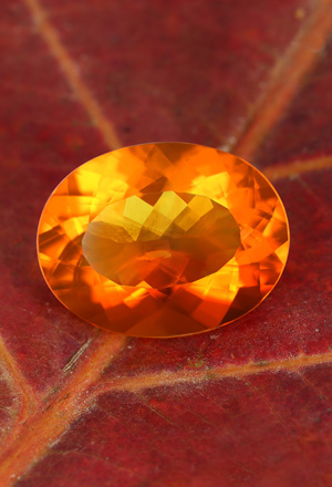 Buriti Fire Opal
