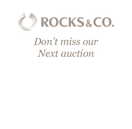 Rocks & Co    Jewellery Live-Auction