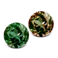 June birthstone: Alexandrite
