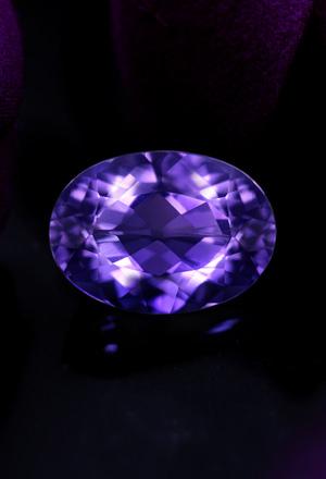 Blueberry Quartz