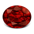 Birthstone for the month of July: Ruby