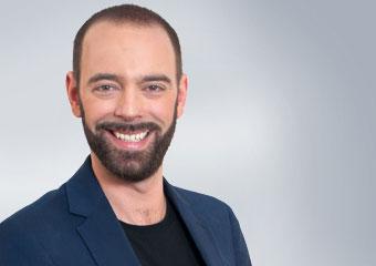 Mirko von Matthey