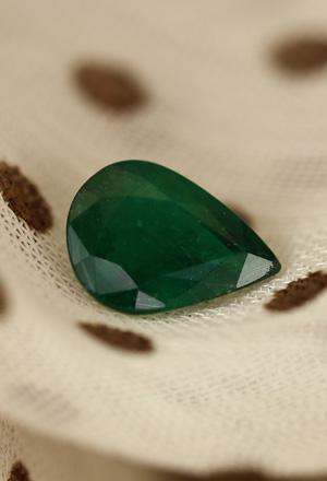 Transvaal Emerald