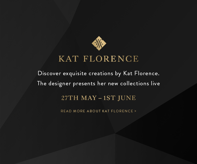 Discover Kat Florence at Rocks & Co.