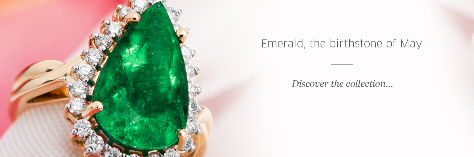 Emerald Jewellery at Rocks & Co.