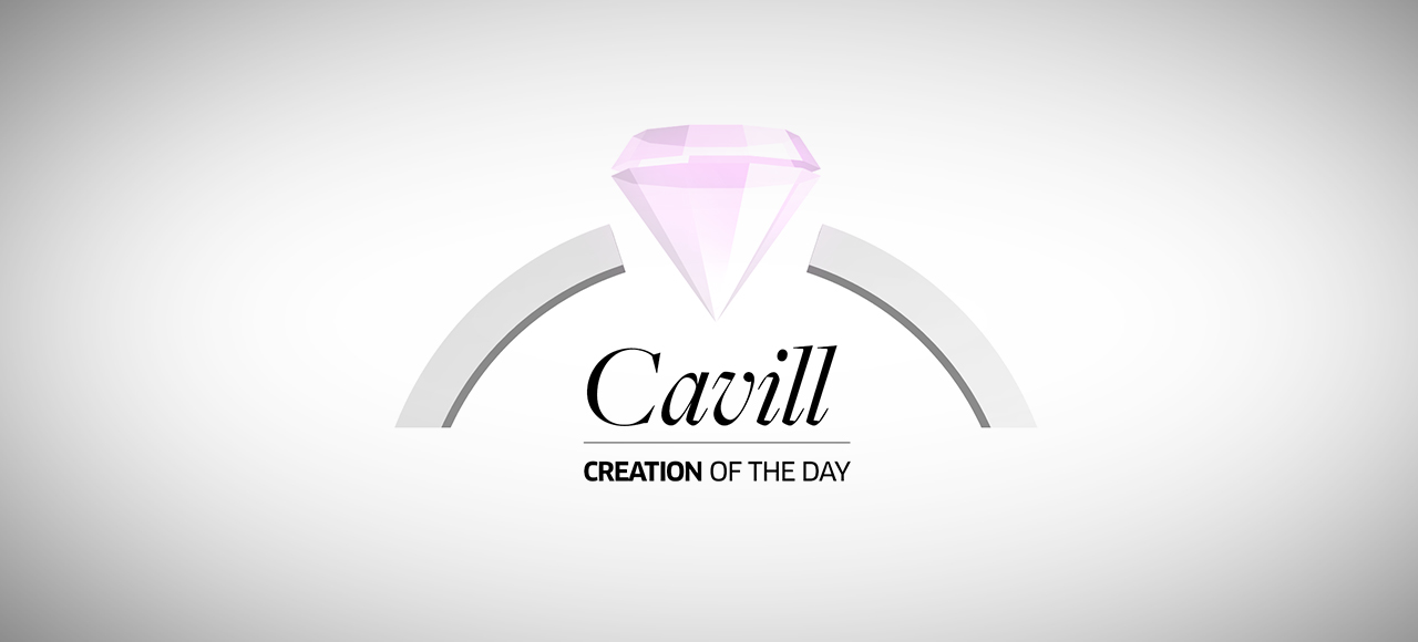 Creation of the Day Logo